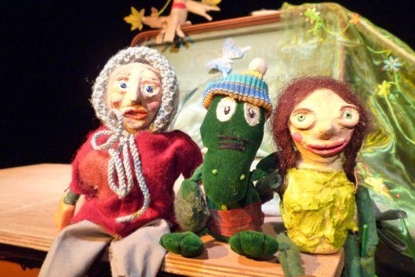 Marionnettes Amarante Spectacles pour enfantss
