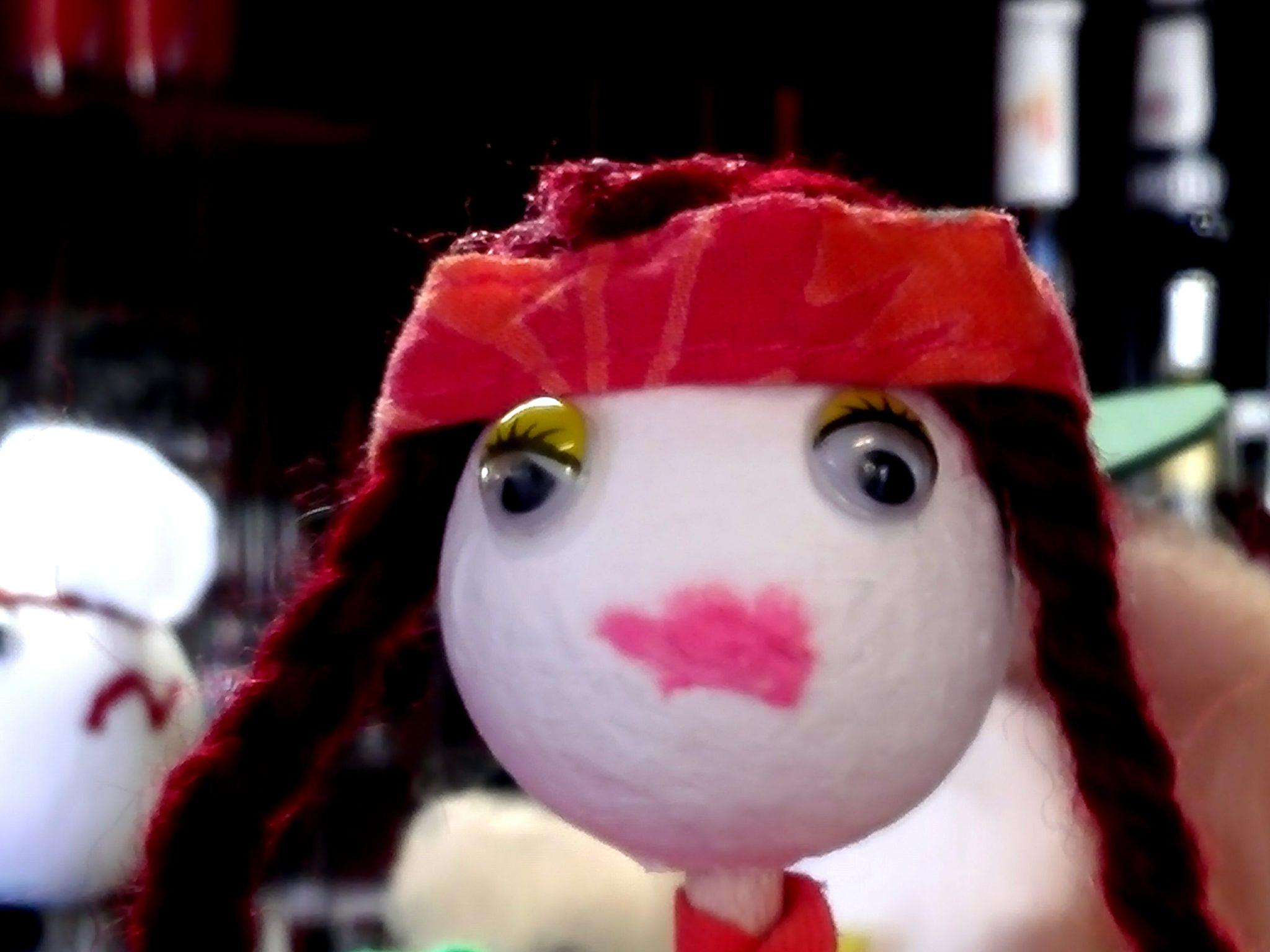 Marionnettes Amarante spectacles pour enfants atelier