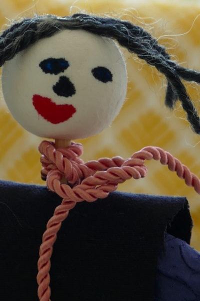 atelier amarante construction de marionnettes