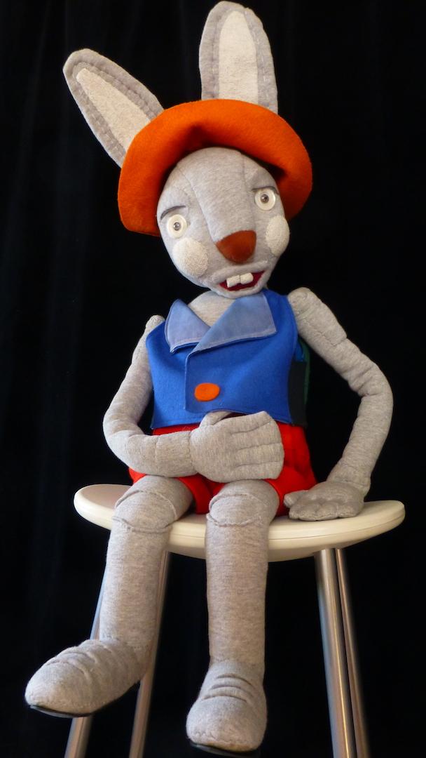 marionnette Ernesto chanson