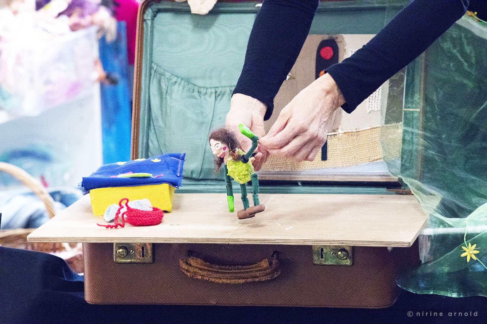 Spectacle-de-marionnettes-Amarante_Pimprenelle-chez-gr-maman-Rose